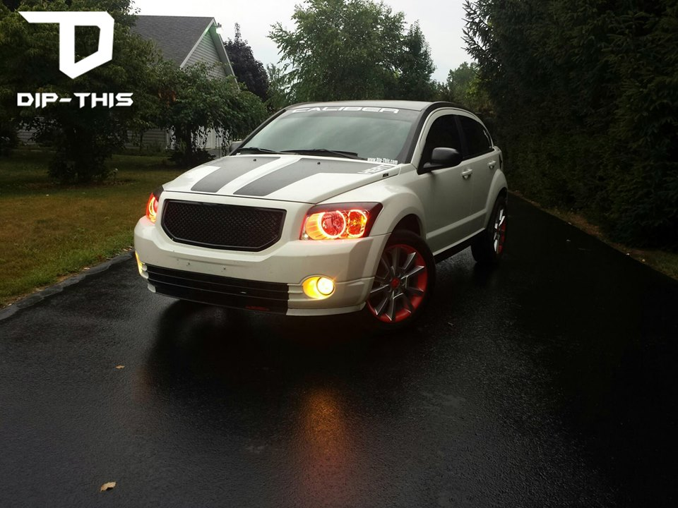 N on 07 Dodge Caliber Custom